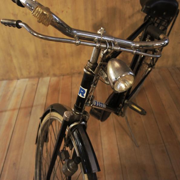 Bicyclette RAFFI 1940