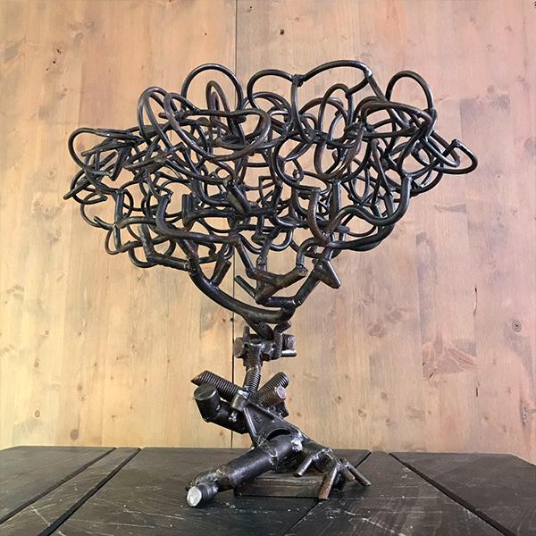 Bonzai by Laurent Bosio