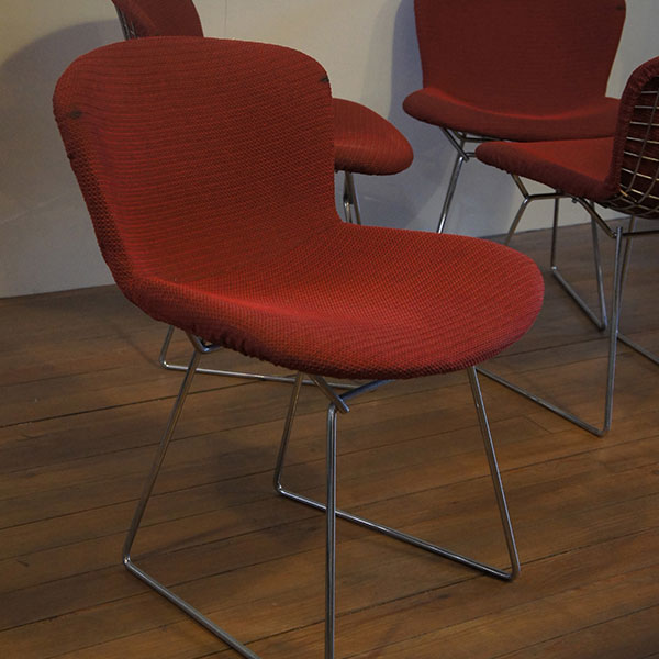 Harry Bertoia Diamond 4 Chair
