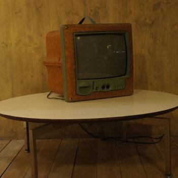 Philippe Starck Jim Nature television