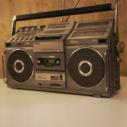 Radio stéréo PHILIPS Spatial Stereo