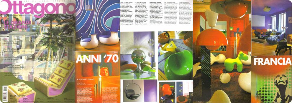 Ottagono Design 70