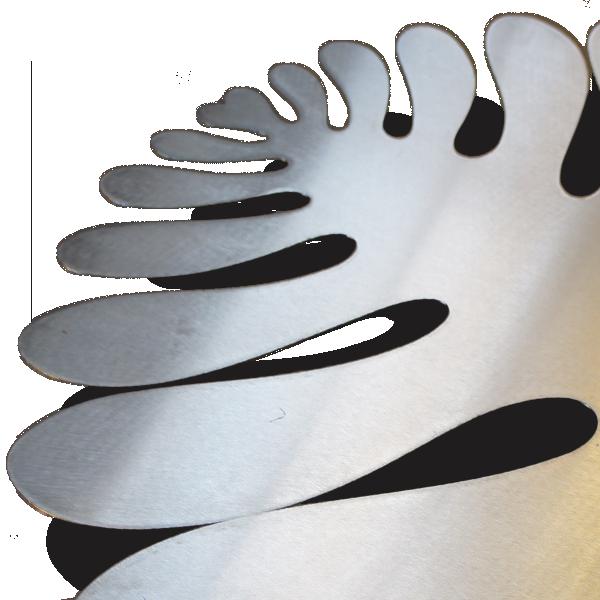 Sculpture RAOUL RABA « Palmette »