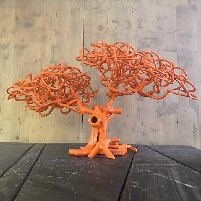 Bonzai orange