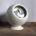 Clock Design By Vasarely