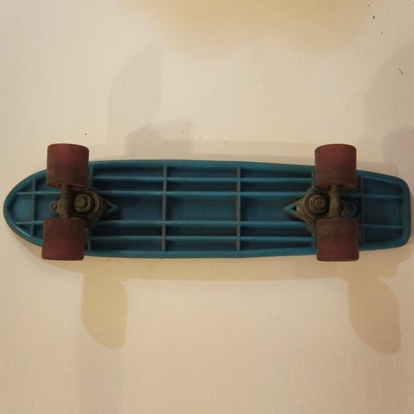 Skate-board COYOT 1970
