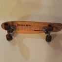 Skate-board DOUBLE DECK 1970