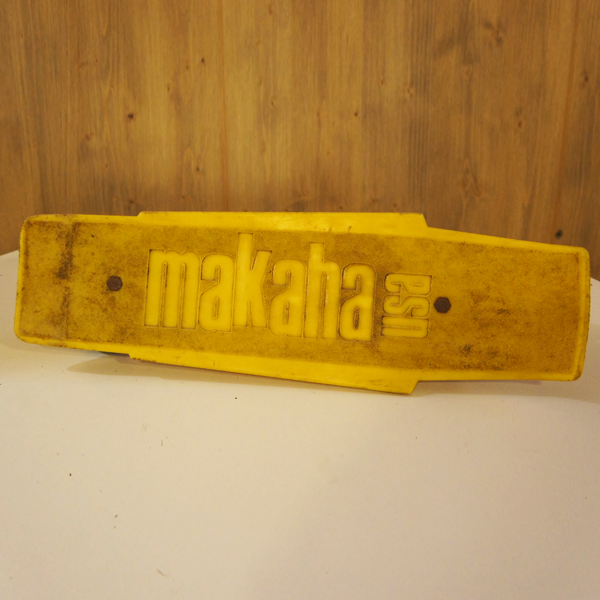 Skate-board MAKAHA 1970