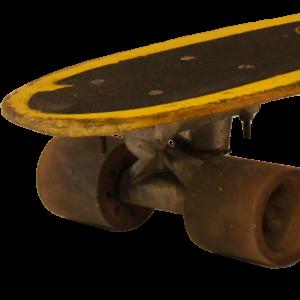 Skate-board ROLLET 1970