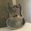 SG Gibson by John Kriss